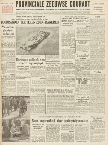 Provinciale Zeeuwse Courant 1964-07-11