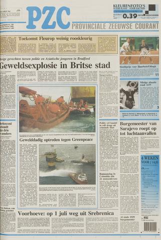 Provinciale Zeeuwse Courant 1995-06-12