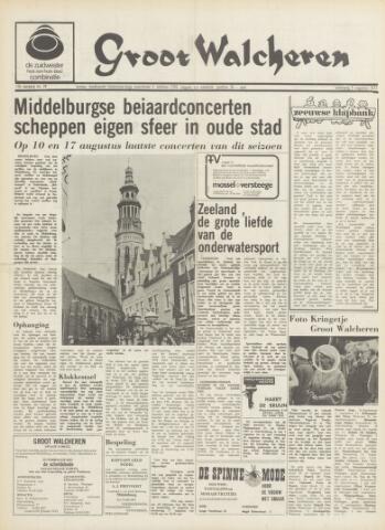 Groot Walcheren 1972-08-09