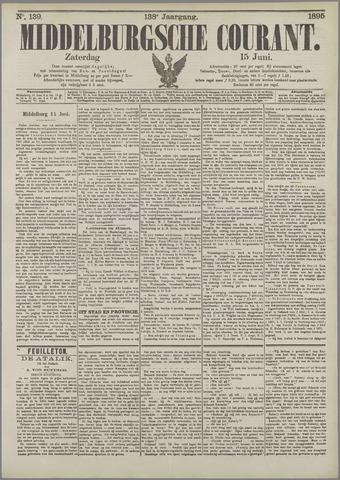 Middelburgsche Courant 1895-06-15