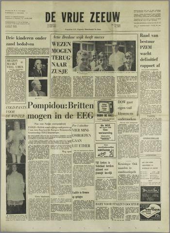 de Vrije Zeeuw 1971-05-22