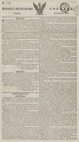 Middelburgsche Courant 1832-12-18