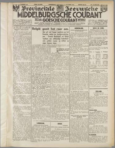 Middelburgsche Courant 1936-10-15