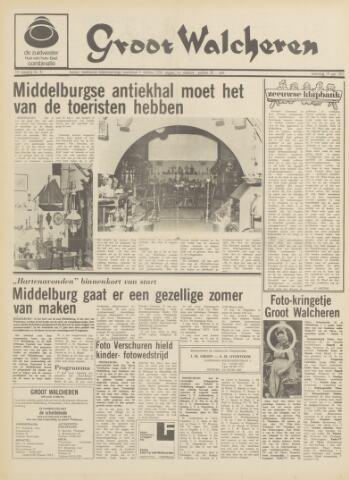 Groot Walcheren 1972-06-14