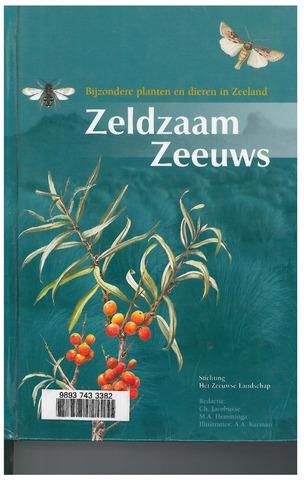 Zeeuws Landschap - Fauna Zeelandica 2001-01-01