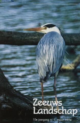 Zeeuws Landschap 1994-03-01
