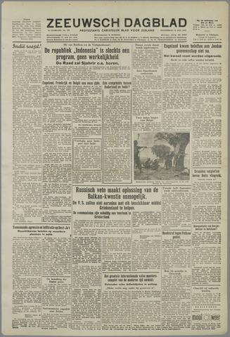 Zeeuwsch Dagblad 1947-08-14