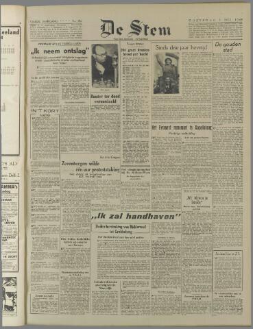 de Stem 1948-05-05