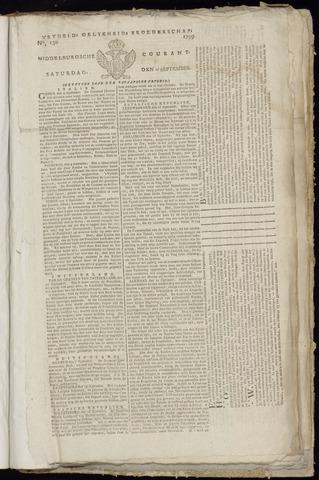Middelburgsche Courant 1799-09-28