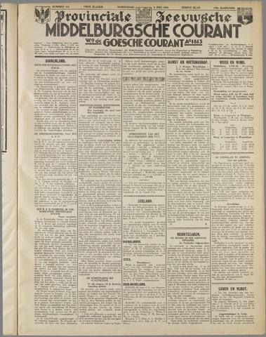 Middelburgsche Courant 1935-07-04