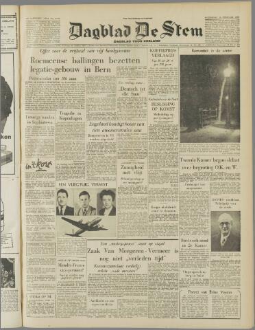 de Stem 1955-02-16