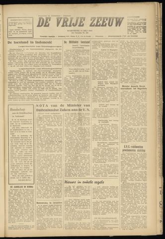 de Vrije Zeeuw 1947-07-23