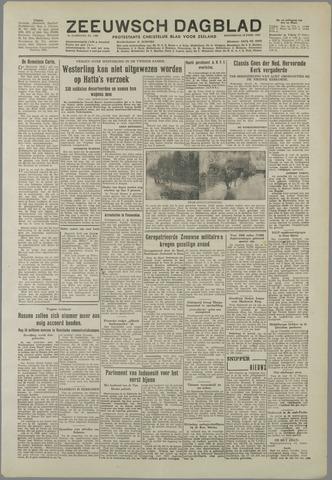 Zeeuwsch Dagblad 1950-02-16