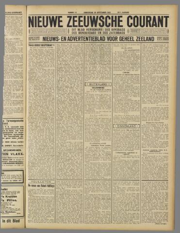 Nieuwe Zeeuwsche Courant 1933-09-28