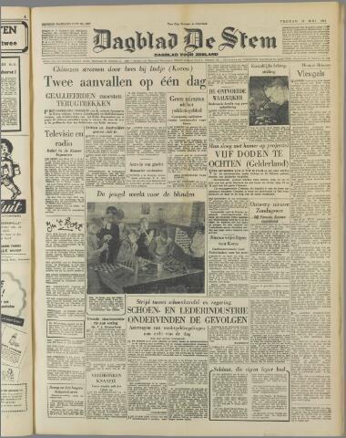 de Stem 1951-05-18
