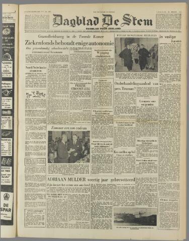 de Stem 1951-03-30