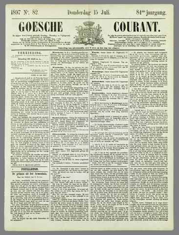 Goessche Courant 1897-07-15