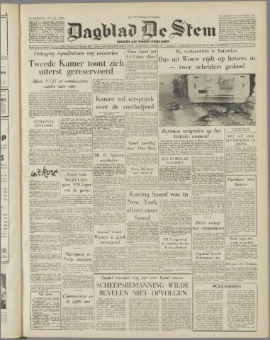 de Stem 1957-01-30