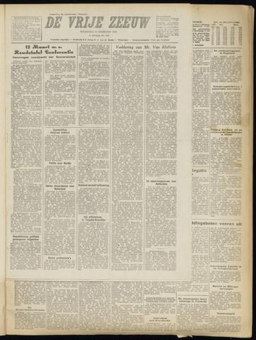 de Vrije Zeeuw 1949-02-28