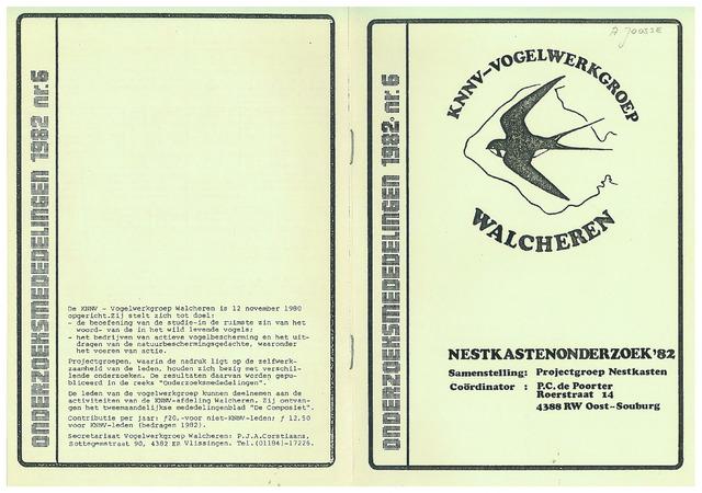 't Zwelmpje 1982-11-01