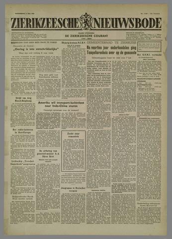 Zierikzeesche Nieuwsbode 1954-06-03