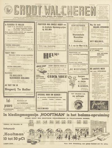 Groot Walcheren 1964-01-30