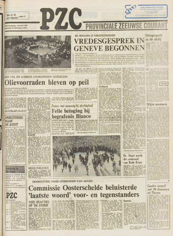 Provinciale Zeeuwse Courant 1973-12-22