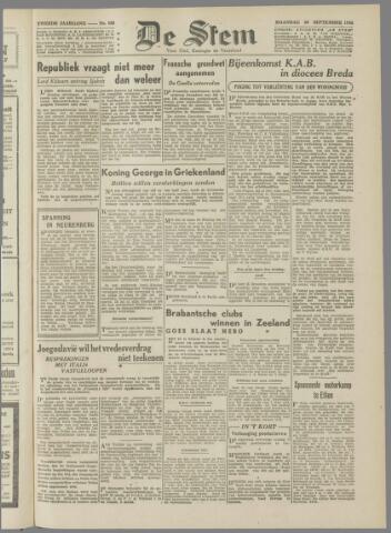 de Stem 1946-09-30