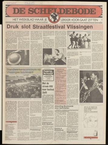 Scheldebode 1984-08-01