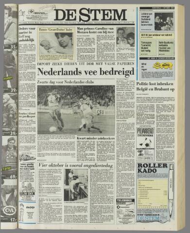 de Stem 1990-10-04