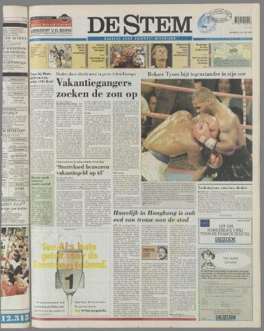 de Stem 1997-06-30