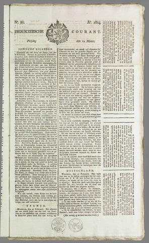 Zierikzeesche Courant 1824-03-12