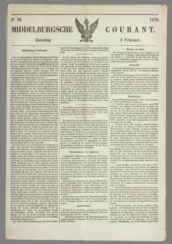 Middelburgsche Courant 1872-02-03