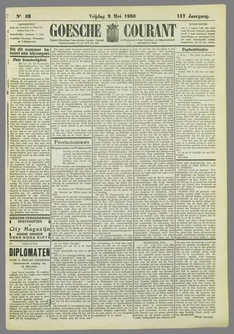 Goessche Courant 1930-05-02