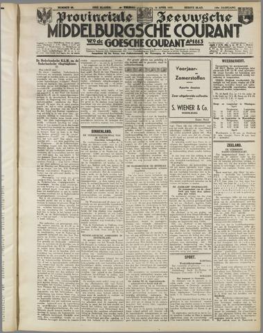 Middelburgsche Courant 1937-04-16