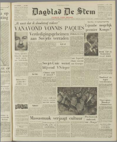 de Stem 1964-07-07