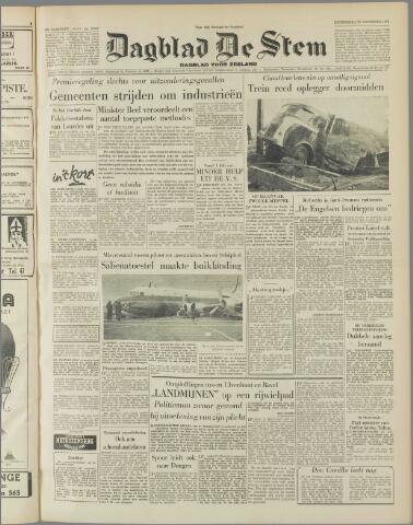de Stem 1953-11-26