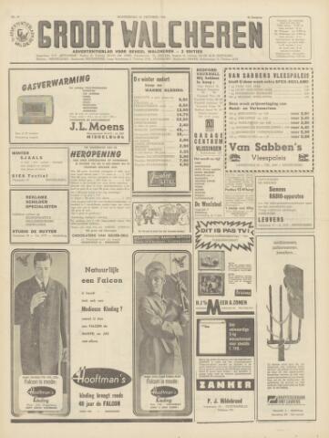 Groot Walcheren 1965-10-28
