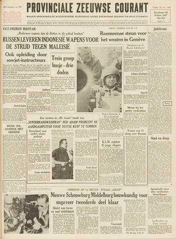 Provinciale Zeeuwse Courant 1964-06-26