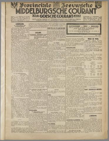 Middelburgsche Courant 1933-08-03
