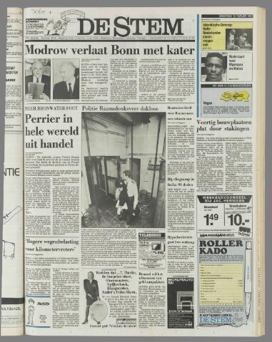 de Stem 1990-02-15