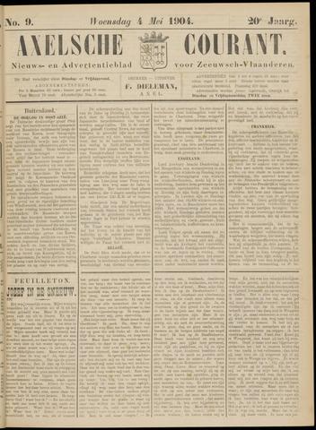 Axelsche Courant 1904-05-04