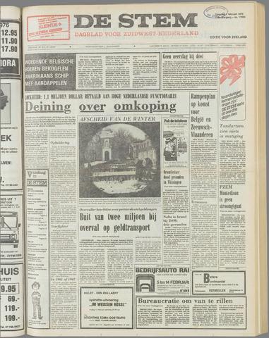 de Stem 1976-02-07