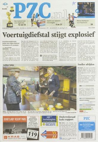 Provinciale Zeeuwse Courant 2008-12-18