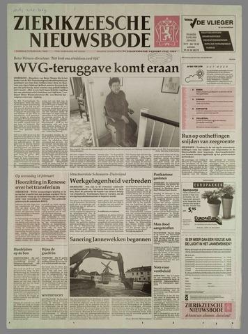 Zierikzeesche Nieuwsbode 1998-02-03