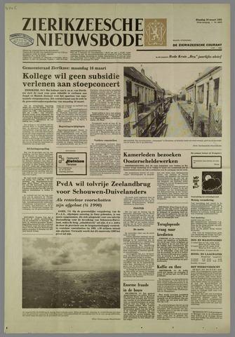 Zierikzeesche Nieuwsbode 1981-03-10