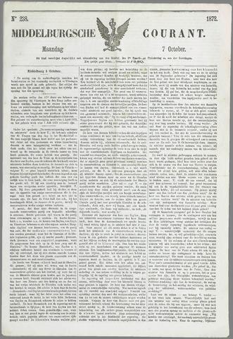 Middelburgsche Courant 1872-10-07