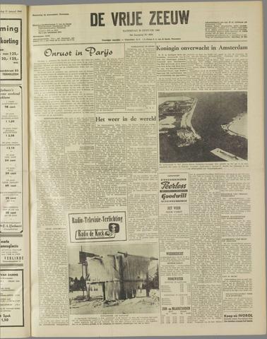 de Vrije Zeeuw 1960-01-16