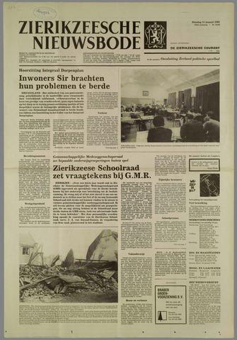 Zierikzeesche Nieuwsbode 1983-01-11