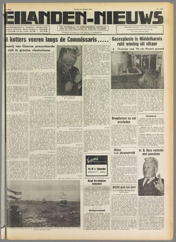 Eilanden-nieuws. Christelijk streekblad op gereformeerde grondslag 1967-10-24